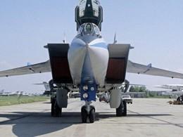 تصویر از انتقال مدرنترین جنگنده روسیه به سوریه – عصر ایران