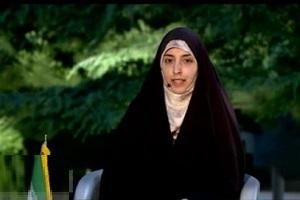 تصویر از روایت دختر علیرضا زاکانی از یک نامه تهدید آمیز