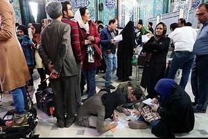 تصویر از هشدار یک امام جمعه درباره ۲۴ ساعت آخر انتخابات