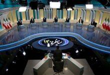 تصویر از مناظره دوم را فقط ۳۲ درصد مردم دیدند