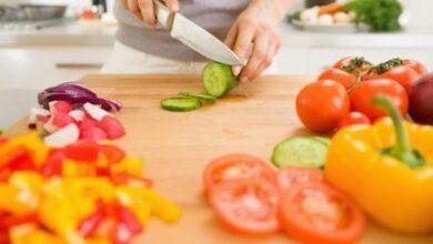تصویر از چرا باید غذای سالم بخوریم؟ تحقیق در مورد تغذیه سالم و ناسالم