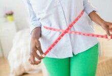 تصویر از کوچک کردن شکم و پهلو با 4 راهکار موثر!!