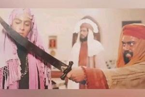 تصویر از بازیگر سریال امام علی (ع) درگذشت + عکس