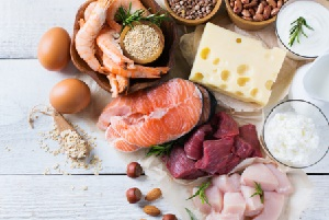 خواص فوق العاده پروتئین بدون چربی + منابع پروتئین بدون چربی