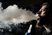 تصویر از دود تنباکو عاملی برای بروز سرطان مثانه