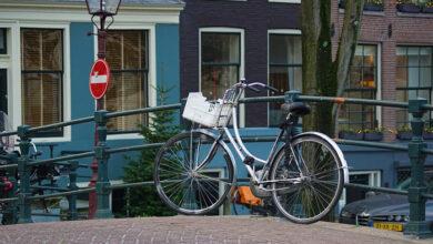 تصویر از تعبیر خواب دوچرخه 🌒 تعبیر خواب دوچرخه سواری/ تعبیر خواب بالا رفتن از تپه با دوچرخه