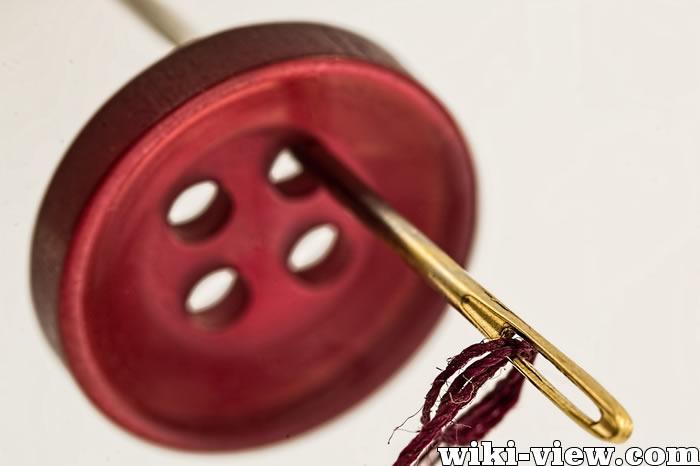 تعبیر خواب دکمه 🌒 تعبیر خواب دوختن دکمه به لباس/ تعبیر دکمه از دیدگاه یونگ