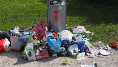 تصویر از 🗑️ تعبیر خواب زباله و آشغال از نظر معبران معروف و موضوعات مختلف
