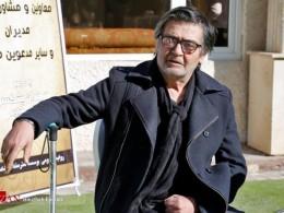 تصویر از وضعیت این روزهای رضا رویگری + عکس – اقتصاد آنلاین