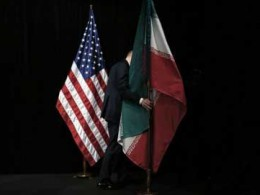 تصویر از یک جرقه تا جنگ میان ایران و آمریکا؟ – برترین ها