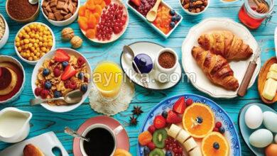 تصویر از صبحانه های متنوع مهمانی ایرانی / پیشنهاد صبحانه های سالم و خوشمزه برای کاهش وزن