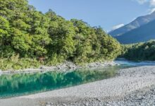 تصویر از تعبیر خواب رودخانه از نظر معبران معروف و موضوعات مختلف
