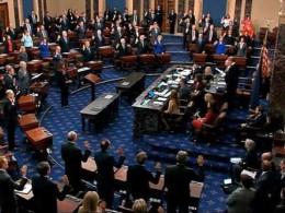 اقدام سناتور های آمریکایی علیه ابراهیم رئیسی - برترین ها