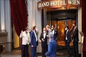 تصویر از آخرین جزئیات مذاکرات برجامی در وین