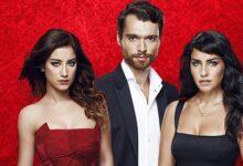 تصویر از دانلود دوبله فارسی دو ساعته سریال ترکی عشق ASK