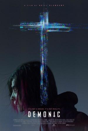 دانلود فیلم Demonic 2021 اهریمنی ❤️ با زیرنویس فارسی و لینک مستقیم