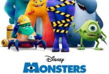 تصویر از دانلود سریال انیمیشن Monsters at Work 2021 هیولا ها سرکار ❤️ با زیرنویس فارسی چسبیده