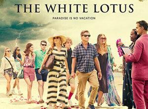تصویر از دانلود مینی سریال The White Lotus 2021 نیلوفر سفید ❤️ با زیرنویس فارسی و لینک مستقیم