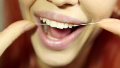 تصویر از چگونه جرم دندان را در خانه بگیریم؟ چطوری جرم سیاه دندان را از بین ببریم؟