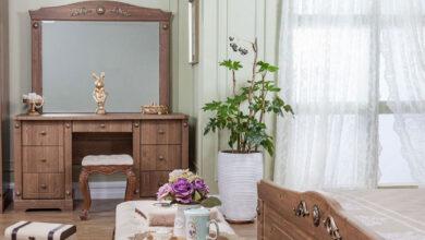 تصویر از معرفی 6 میز آرایش ساده و شیک که می توانید آنلاین بخرید