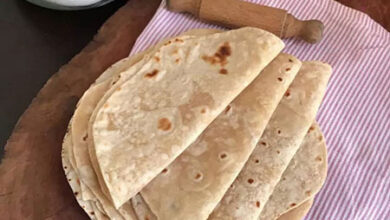 تصویر از دستور تهیه نان ترتیلا خوشمزه و خانگی