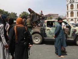 اعزام نیروهای طالبان برای تسلط بر پنجشیر - خبر آنلاین