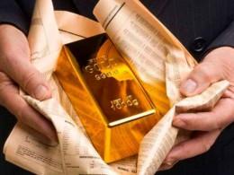 قیمت جهانی طلا مجددا به 1,800 دلار بازگشت - خبرگزاری مهر