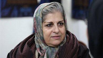تصویر از زمان و مکان دقیق محل خاکسپاری فرشته طائرپور تهیه کننده سینمای ایران