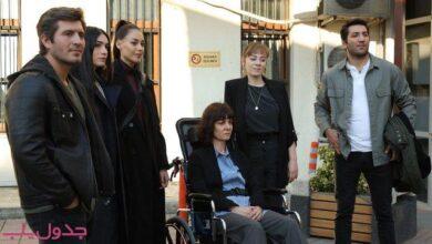 تصویر از خلاصه داستان قسمت ۳۹ سریال ترکی شعله های آتش