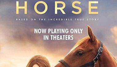تصویر از دانلود فیلم Dream Horse 2020