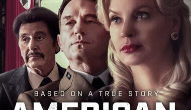 تصویر از دانلود فیلم American Traitor: The Trial of Axis Sally 2021