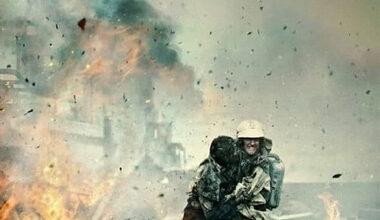تصویر از دانلود فیلم Chernobyl: Abyss 2021