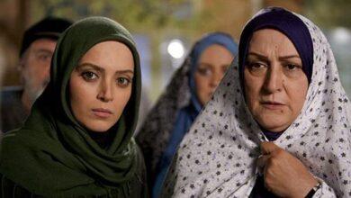 تصویر از عکس و اسامی بازیگران سریال چار دیواری + داستان و حواشی