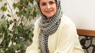 تصویر از بیوگرافی کمند امیرسلیمانی و همسرش + عکس های کمند امیرسلیمانی و اینستاگرام