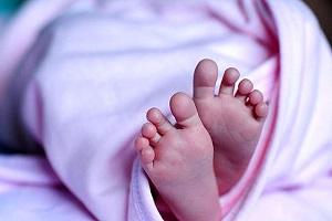فرار پدر و مادر بعد از مرگ عجیب نوزاد