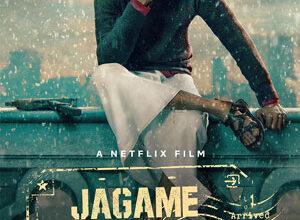 تصویر از دانلود فیلم Jagame Thandhiram 2021 دنیا فریبه ❤️ با زیرنویس فارسی چسبیده