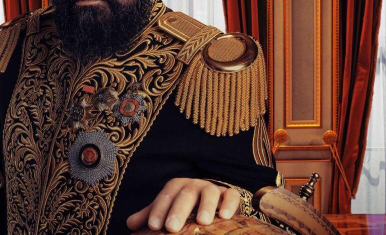 دانلود سریال ترکی Payitaht Abdulhamid ( پایتخت عبدالحمید ) با زیرنویس فارسی چسبیده