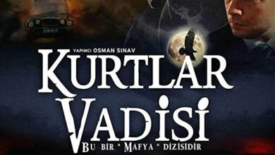 تصویر از دانلود سریال ترکی Kurtlar Vadisi ( وادی گرگ ها ) با زیرنویس فارسی چسبیده