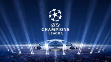 تصویر از گروه بندی لیگ قهرمانان اروپا 2021/22 مشخص شد [+گزارش مراسم قرعه کشی]