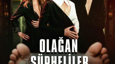 تصویر از دانلود سریال اینترنتی Olagan Supheliler ( مظنونین همیشگی ) با زیرنویس فارسی چسبیده