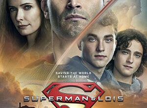 تصویر از دانلود سریال Superman and Lois 2021 سوپرمن و لوئیس ❤️ با زیرنویس فارسی