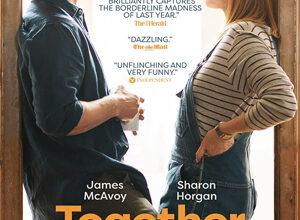 تصویر از دانلود فیلم Together 2021 با هم ❤️ با زیرنویس فارسی چسبیده و لینک مستقیم