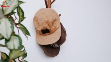 تصویر از 17 مدل کلاه کپ جذاب و زیبا در رنگ های متنوع | کلاه کپ جدید