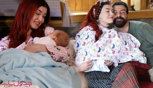 خلاصه داستان قسمت ۴۴ سریال ترکی ستاره شمالی + عکس
