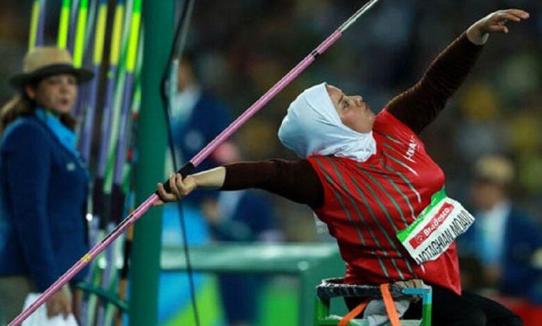 پخش زنده پرتاب نیزه هاشمیه متقیان پارالمپیک توکیو 2020 [9 شهریور]