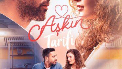 تصویر از دانلود سریال ترکی Askin Tarifi ( طرز تهیه عشق ) با زیرنویس فارسی چسبیده