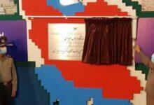 تصویر از نمایشگاه در لباس سربازی با حضور رئیس جمهور افتتاح شد – خبرگزاری فارس