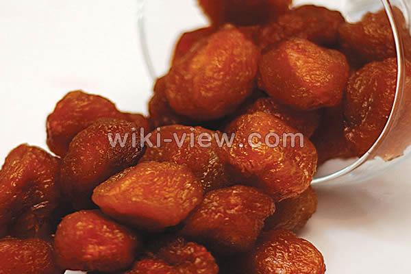 آلو: خواص و مضرات آلو بخارا، آلوچه و گوجه سبز / آلو قطره طلا