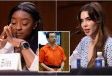تصویر از حکم نهایی پزشکی که به 250 دختر ژیمناستیک کار آمریکایی تجاوز جنسی کرد