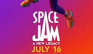تصویر از دانلود انیمیشن Space Jam: A New Legacy 2021
